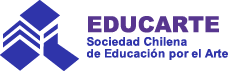 Educarte Chile Logo